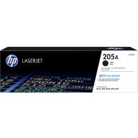 HP 205A Black LaserJet Toner Cartridge