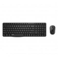 Rapoo X1800S Wireless Keyboard & Mouse Set