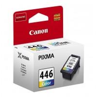 Canon CL-446 Tri-Colour Print Cartridge