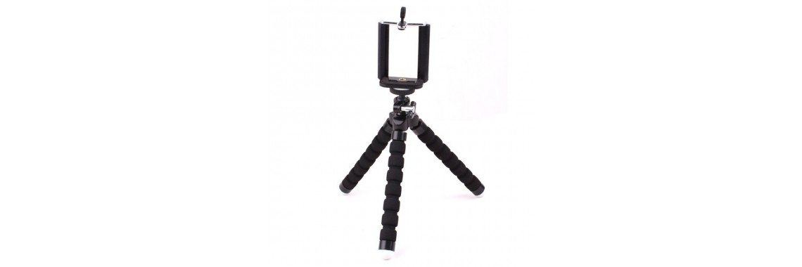 LMA Flexible Camera Tripod