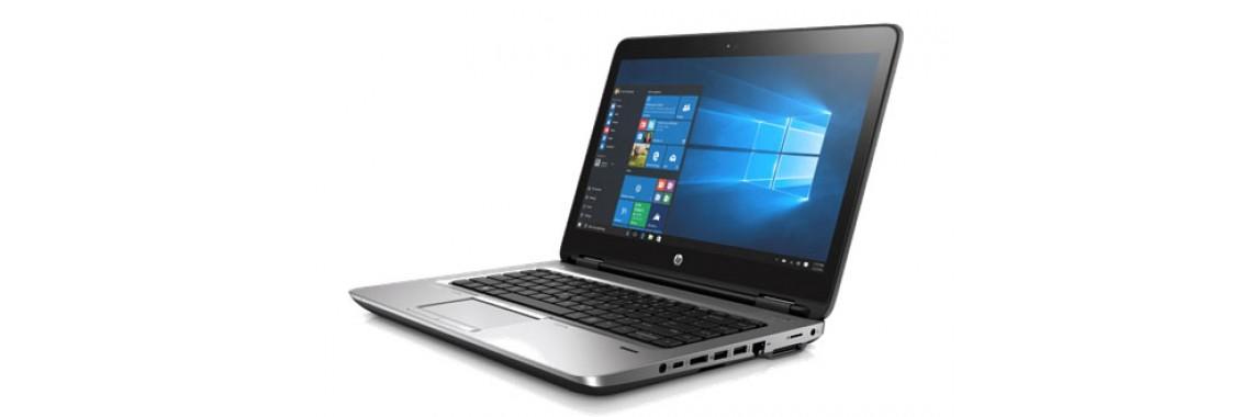 HP ProBook 650 G3 Notebook (refurbished)